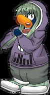 Tsubomi Kido Kagerou Project Club Penguin
