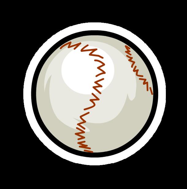 Pin de Pelota de Baseball
