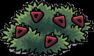 Arbusto de Puffitos 1
