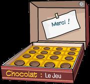 Box of Chocolates full award fr