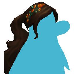 Elena Hair