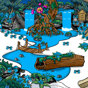Adventure Party Forest Light Blue.png