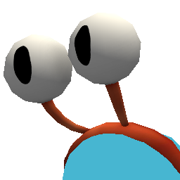 Crabby Eyes