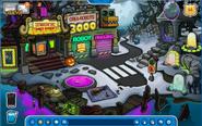 Halloween 2015 Playa