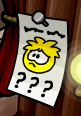 Missing Yellowpuffle