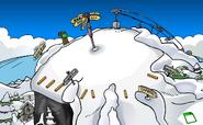 Montaña expsub