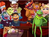 Muppets: Gira Mundial