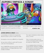 Periodico super dj 2014 music