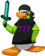 Toy Pinguso777