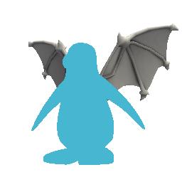 Dactyl Wings