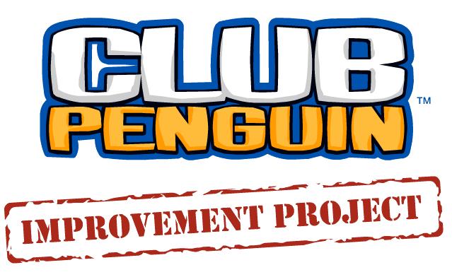 CPIP (Proyecto de Mejoramiento de Club Penguin)