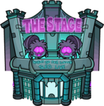 StageExteriorHalloween2014