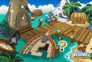 Adelanto Playa Pirata