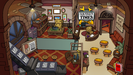 Halloween Party 2012 Book Room