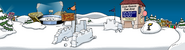 Mission 8 Snow Forts