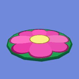 Piso Florido