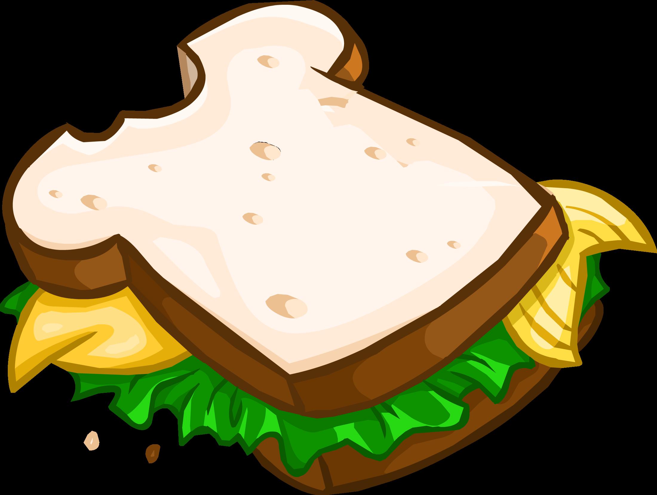 Sándwich de Fluffy Favorito