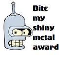 Secret Bender Award