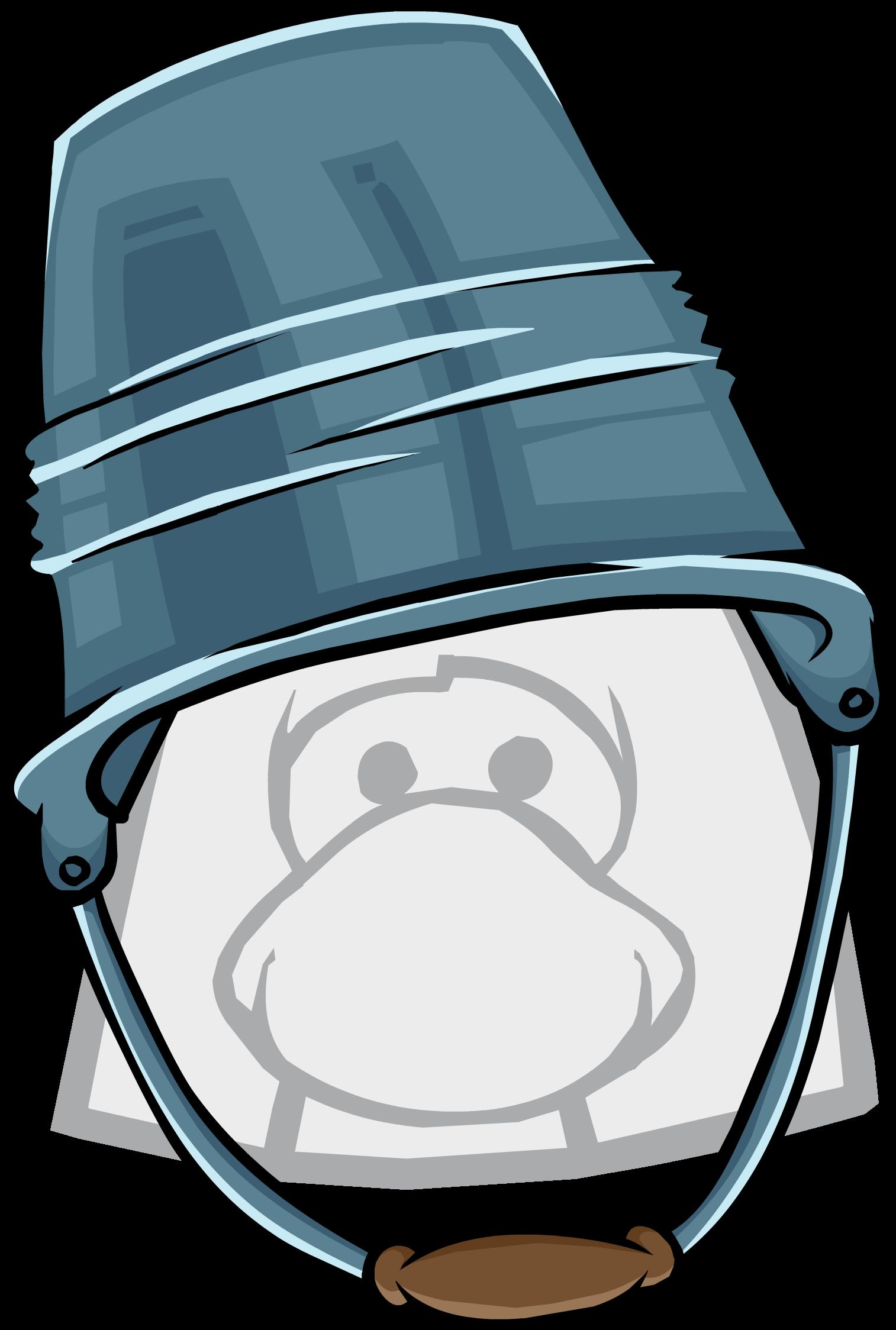 Sombrero de Cubo