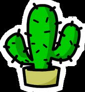 Cactus Pin