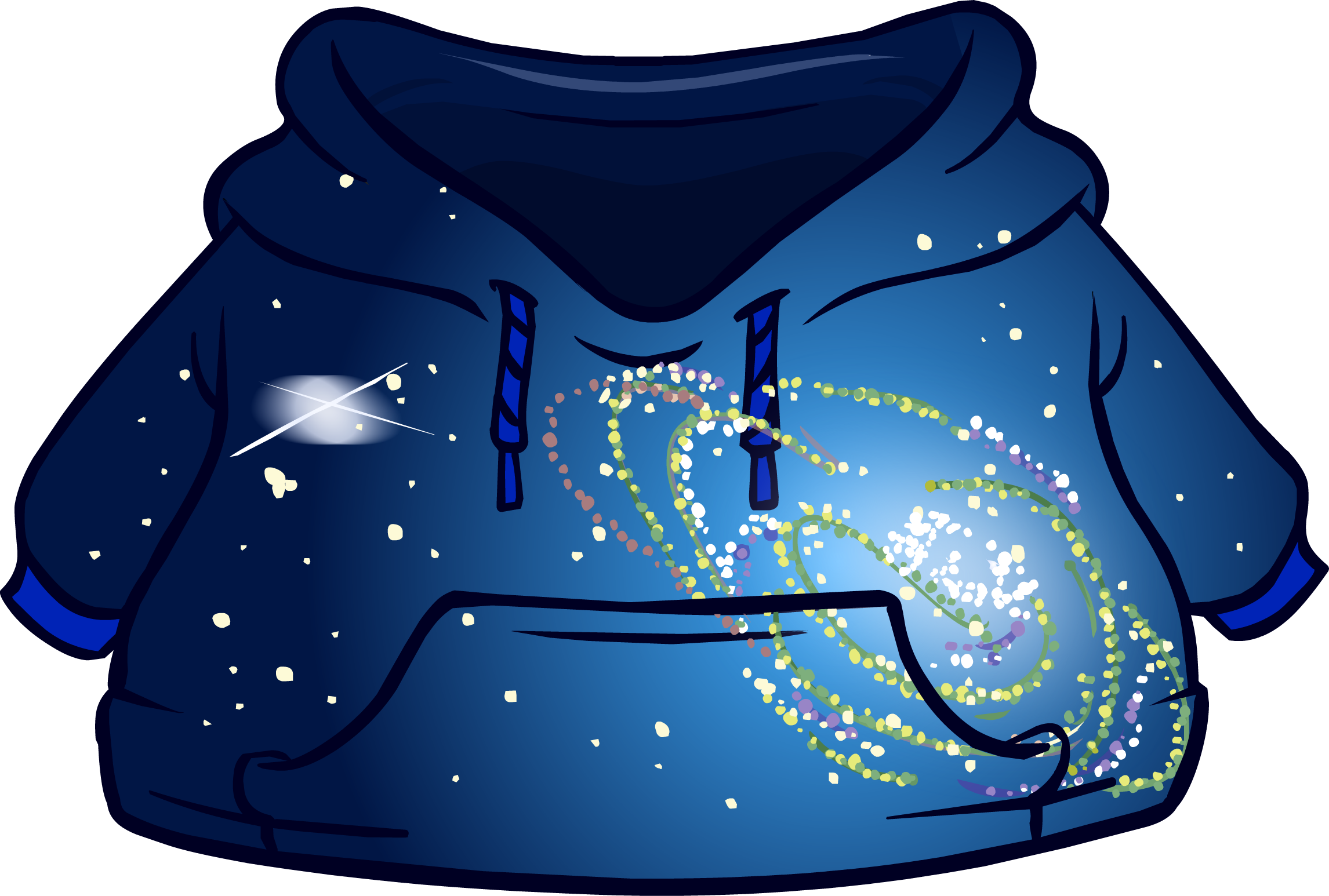 Cangurito Galáctico