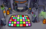Halloween Party 2008 Night Club