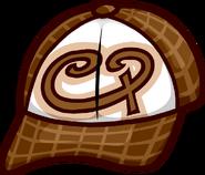 Brown Skater Hat non-unlockable icon