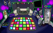 Dance-A-Thon Night Club