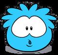 Blue Puffle shocked (CPWikia)