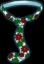 Corbata Navideña icono.png