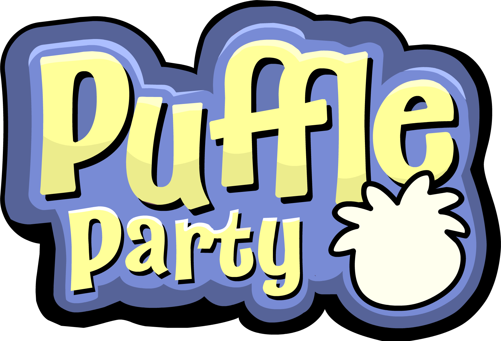 Puffle Party 2012