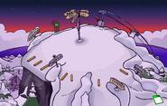 Make Your Mark Ultimate Jam Ski Hill