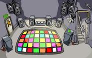 April Fools' Party 2008 Night Club