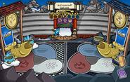 Card-Jitsu Party 2013 Stadium