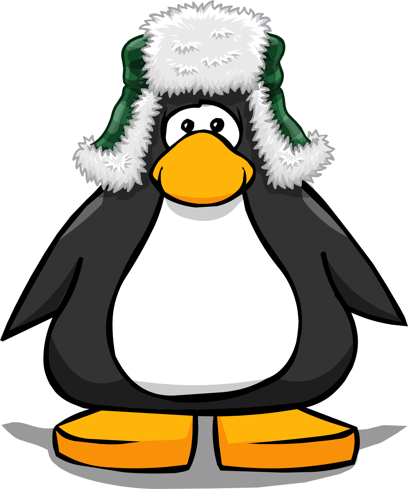 Forester Hat