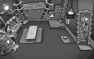 Halloween Party 2011 Secret Laboratory