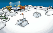 Snow Forts 2006