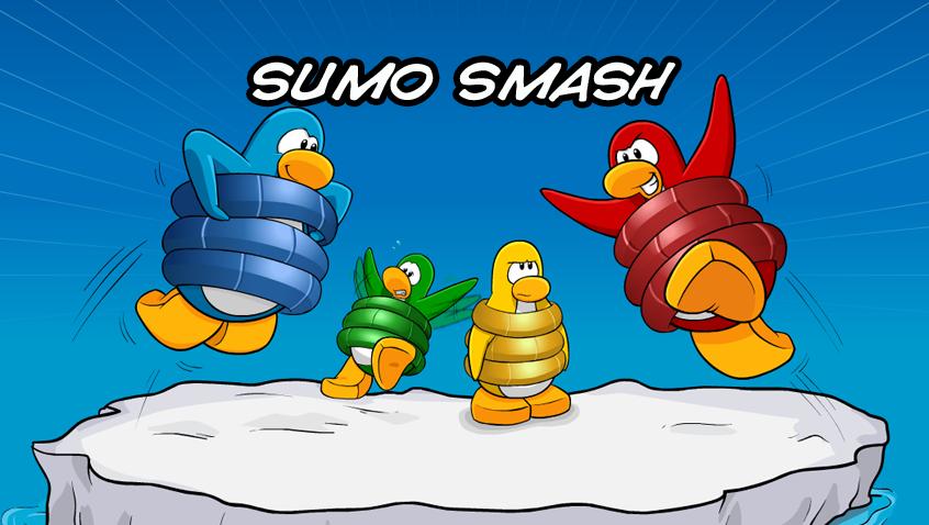 Sumo Smash!