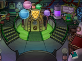 Laboratorio Fantasma