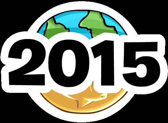 Pin de CFC 2015