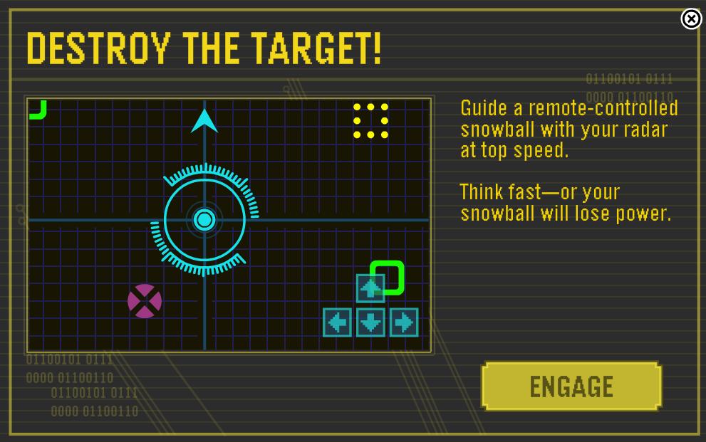 Radar Strike