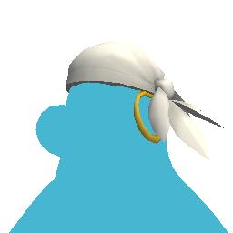 Bandana de Pirata (ICP)