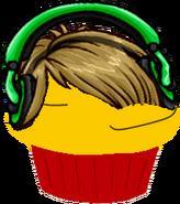Cupcake Calibri