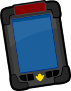EPF Spy Phone icon