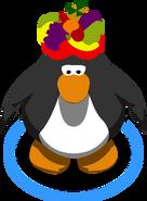 Fruit Headdress IG