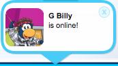 GBillyOnline