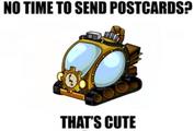 Las postales