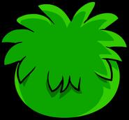 Puffle Verde 25