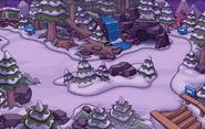 The Fair 2015 Forest