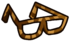 2 Cool Glasses clothing icon ID 2107.png